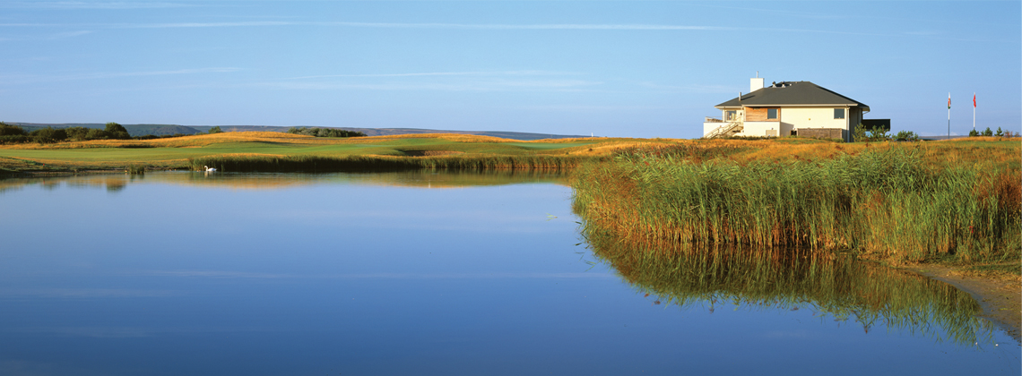 Some of the best courses in Wales